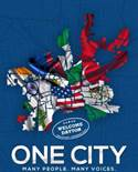 One City Many People Many Voices Thumbnail